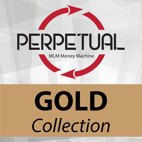 PMMM Gold Collection